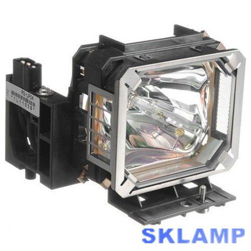 XpertMall Replacement Lamp Housing PLANAR PR2010 Osram Bulb Inside