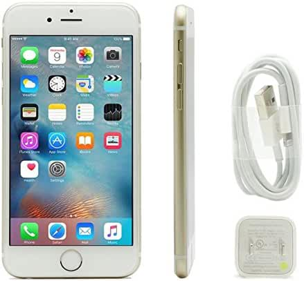 Apple iPhone 6 AT&T, 64GB, Gold (Locked to AT&T)