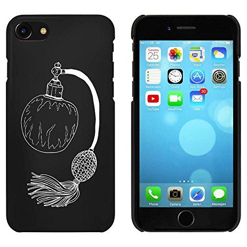 Noir 'Bouteille de Parfum' étui / housse pour iPhone 7 (MC00067799)