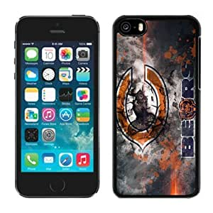 Customized Iphone 5c Case NFL Chicago Bears 40 Moblie Phone Sports Protective Covers