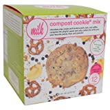Milk Bar Compost Cookie Mix 16oz