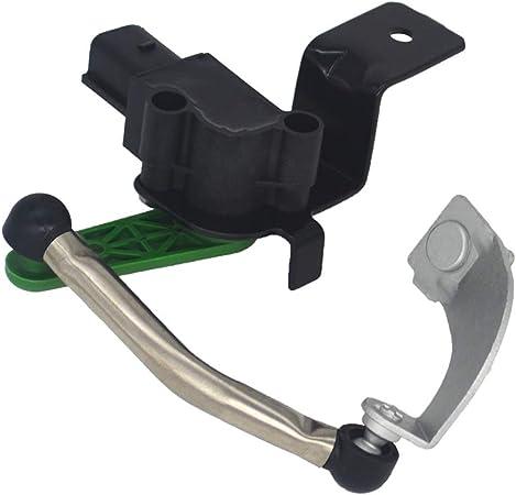Zealfix 3c0412522b Scheinwerfer Levelsensoren Rechts Für Golf Passat Cc Tiguan Caddy Q3 Rsq3 Auto