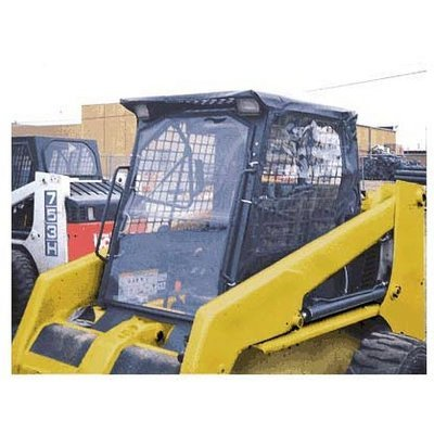 Skid Steer Enclosure - BOBCAT F Series by Northern Tool & Equipment