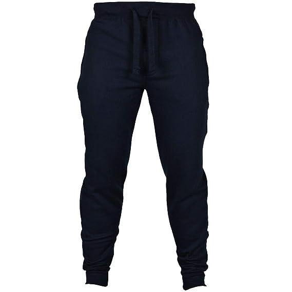Gusspower Hombre Pantalón Deportivo Entrenamiento Fitness Jogger Militar  Estilo Urbano Pantalones Casuales para Hombre Chándal de Hombres   Amazon.es  Ropa y ... 7cc7fb85bb7