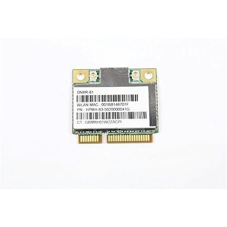 Amazon.com: HP 618483 – 001 607742 – 001 WLAN 802.11 b/g/n ...