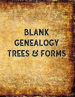 Family Tree Chart Blank Celtic Symbol 5 X Generation Direct