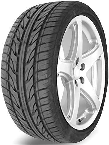 Set of 2 TWO Haida Racing HD921 High Performance Radial Tires-265//30ZR22 97W XL