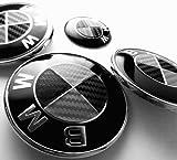 Black and Silver Carbon Fiber Sticker Overlay Vinyl