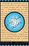The Gay Book of Lists, Leigh Rutledge, 1555837409
