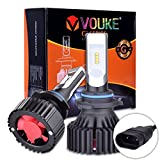 99 integra led head light kit - G+ 9006 HB4 9006XS Low beam headlamp Fog Light 8000 LM With Extremely Bright Phi ZES AEC Chips All-in-One LED Headlight Conversion Kit Halogen Head light Replacement 6500K White-1 Yr Warranty