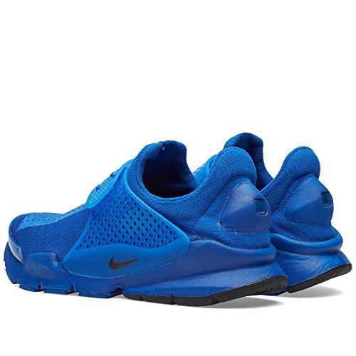 Nike Sock Dart Sp, Zapatillas de Running Para Hombre Azul (Sport Royal / Sport Royal)