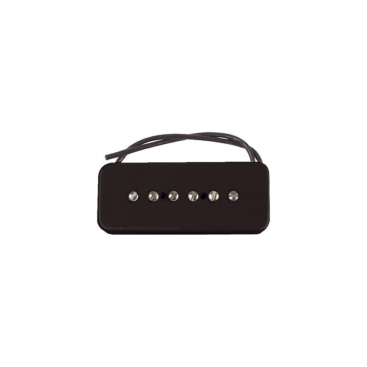 Seymour Duncan SP90-1B Guitar Pickup Black 並行輸入品 B0002F520G