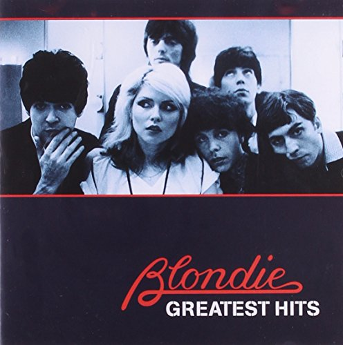 Blondie - 12 Inch 80s Chilled - Zortam Music