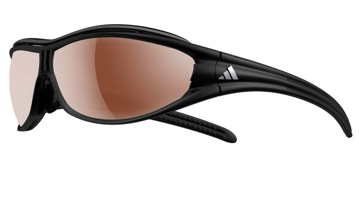Herren Sonnenbrille adidas Sport eyewear Evil Eye Pro S shiny matt