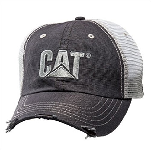 caterpillar-cat-workhorse-mesh-hat