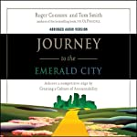 Journey to the Emerald City | Roger Connors,Tom Smith,Craig Hickman