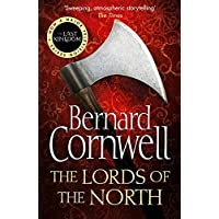 The Lords of the North: Book 3 (The Last Kingdom Series)