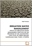 Irrigation Water Management, Degol Fissahaye, 3639284313