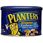 Planters Cashew Halves and Pieces, 8 Ounce