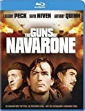 The Guns of Navarone [Blu-ray] by S