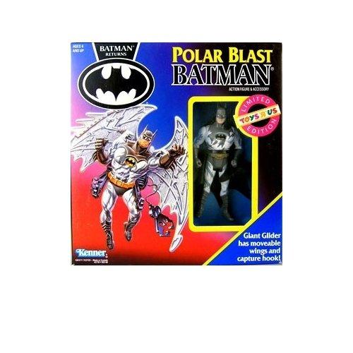 Batman Returns Polar Blast Batman