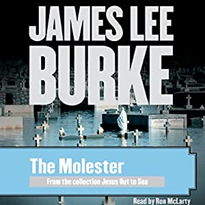The Molester Audiobook