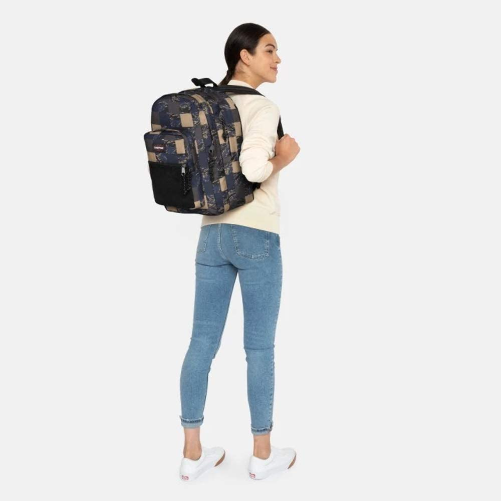 Eastpak Pinnacle Sac /à dos 38 L Combo Blue Multicolore