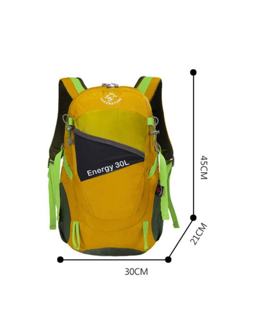 Lidoudou Lidoudou Lidoudou Outdoor Schulter Wandern Rucksack Männer und Frauen Wandern Freizeitreisetasche Nylongröße (45 cm hoch, 30 cm breit) 40L B07PJ3FZ8B Wanderruckscke Bekannt für seine gute Qualität e63bec