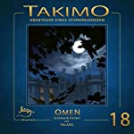 Omen (Takimo 18) | Peter Liendl,Gisela Klötzer