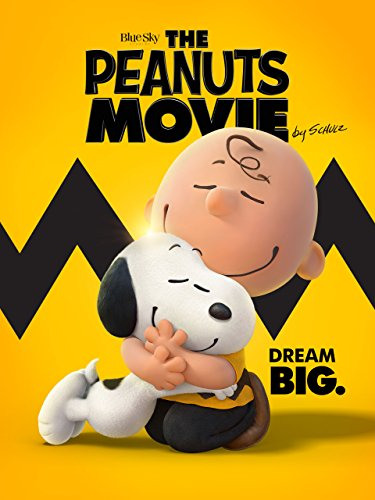 The Peanuts Movie (2015) (Movie)