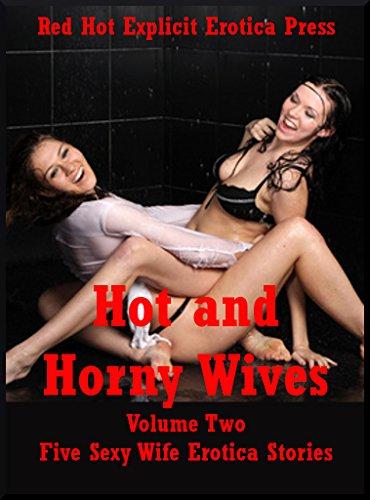 sexy wife horny