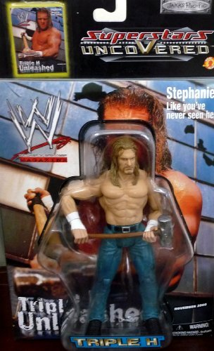 WWE Adrenaline 2-Pack Series 28: Ken Kennedy vs. Edge by WWE