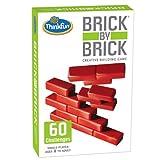 ThinkFun Brick by Brick Puzzle