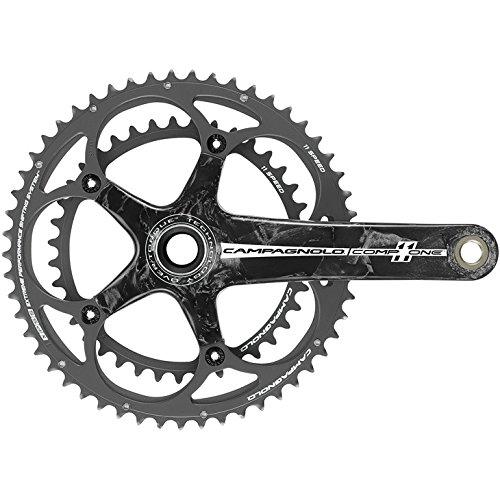 (Campagnolo/カンパニョーロ)(自転車用クランク)COMP ONE オーバートルク 11s(172.5x39/52(FC14-CO1292)   B01A6P2KHO