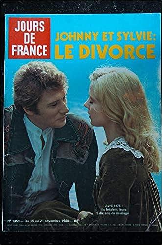 Amazon Fr Jours De France 1350 15 Novembre 1980 Cover