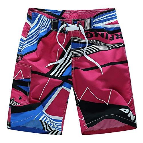 Jogger Estivo Corto Gelb Lannister Basic Abbigliamento Festivo Spiaggia Pantalone Bermuda Da Slim Bagno Pantaloncini Uomo PqqxnwYAIS
