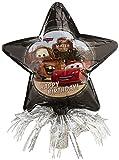 Anagram International Cars B'day Star Centerpiece, 14'