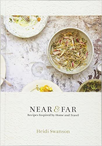 Image result for near and far cookbook