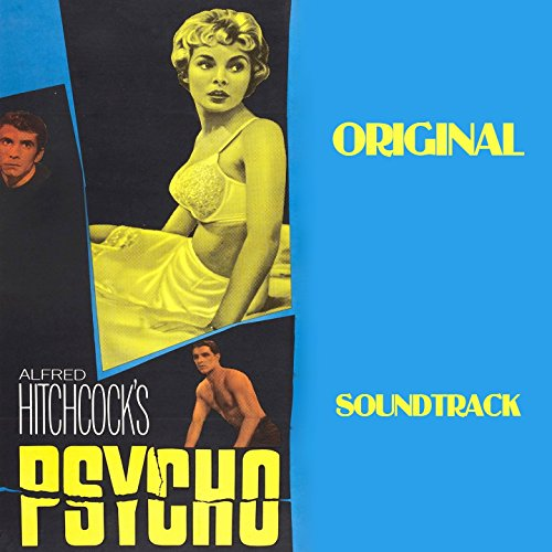 Psycho Medley: Prelude / The City / Marion / Marion and Sam / Temptation / Flight / Patrol Car / Car Lot / The Package / Rainstorm / Hotel Room / The Window / The Parlor / Madhouse / Peephole / Bathroom / The Murder / The Body / The Office / The Curtain / (From
