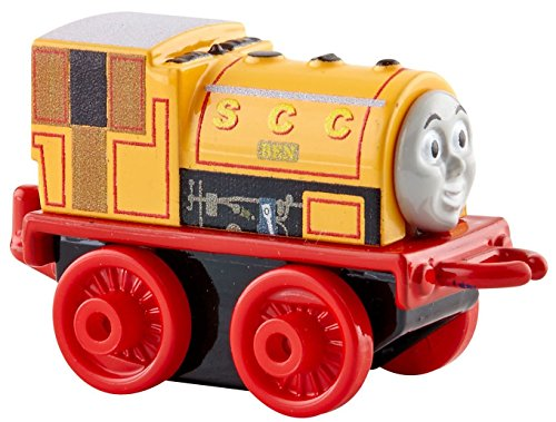 Classic Ben MINI Thomas & Friends MINIS Blind Bag Single Train Pack