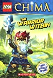 The Warrior Within, Greg Farshtey, 0606354107