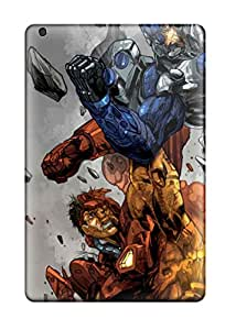 Kevin Charlie Albright's Shop New Style New Tpu Hard Case Premium Ipad Mini Skin Case Cover(marvel) 6962262I23751935