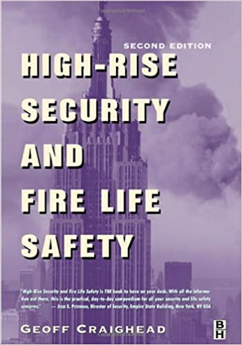 Book High-Rise Security and Fire Life Safety