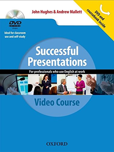 Successful Presentations: DVD and Student's Book Pack: A video series teaching business communication skills for adult professionals