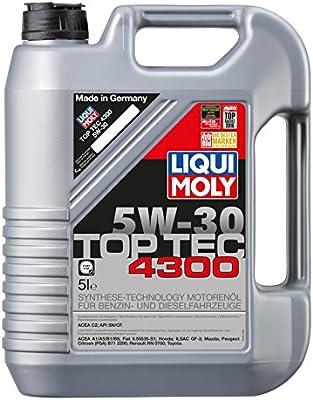 Liqui Moly 3741 Aceite de Motor