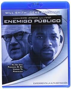 Enemigo público [Blu-ray]