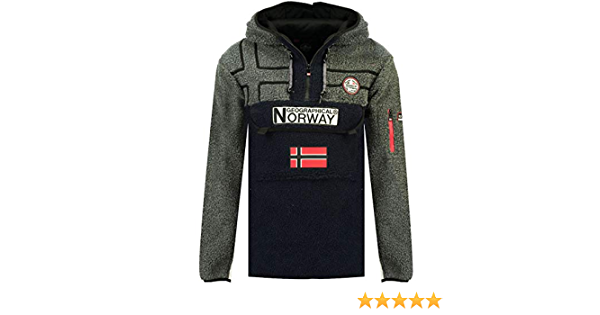 Geographical Norway Polar Hombre RIAKOLO
