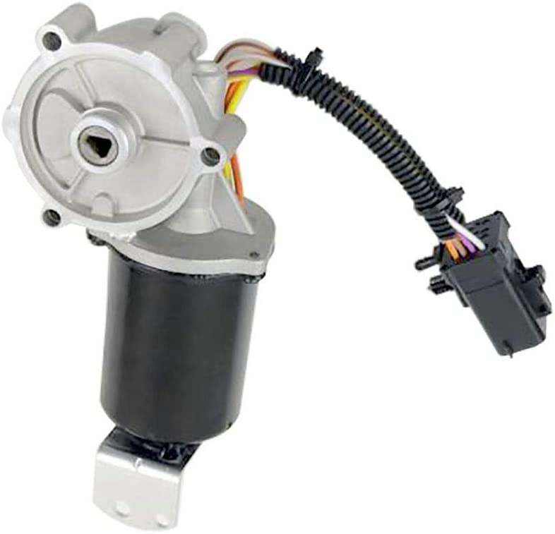 Part# 600-911 Transfer Case Shift Motor Actuator for 2004-2008 for Ford F-150 Lobo 2006-2008 Lincoln Mark LT 4.2L 4.6L 5.4L Replaces Number 4L3Z7G360BA