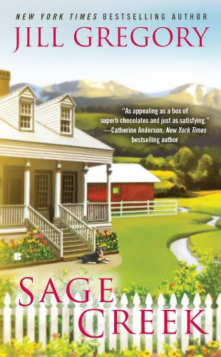 Gregory Sage - Sage Creek (A Lonesome Way Book 1)