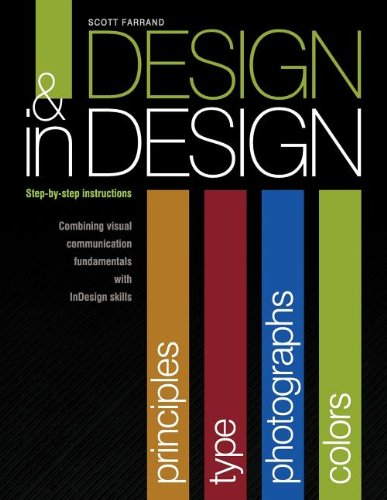 Download Design & in Design (Step-by-Step Instructions) ebook